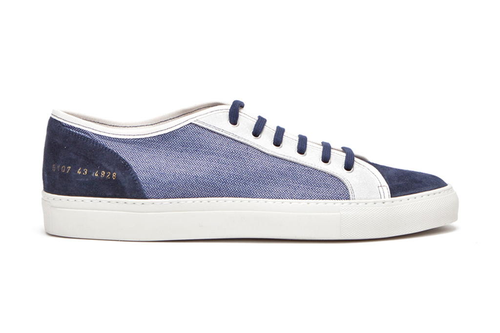 Image of Common Projects 2013 Spring/Summer Tournament Low Special Edition
