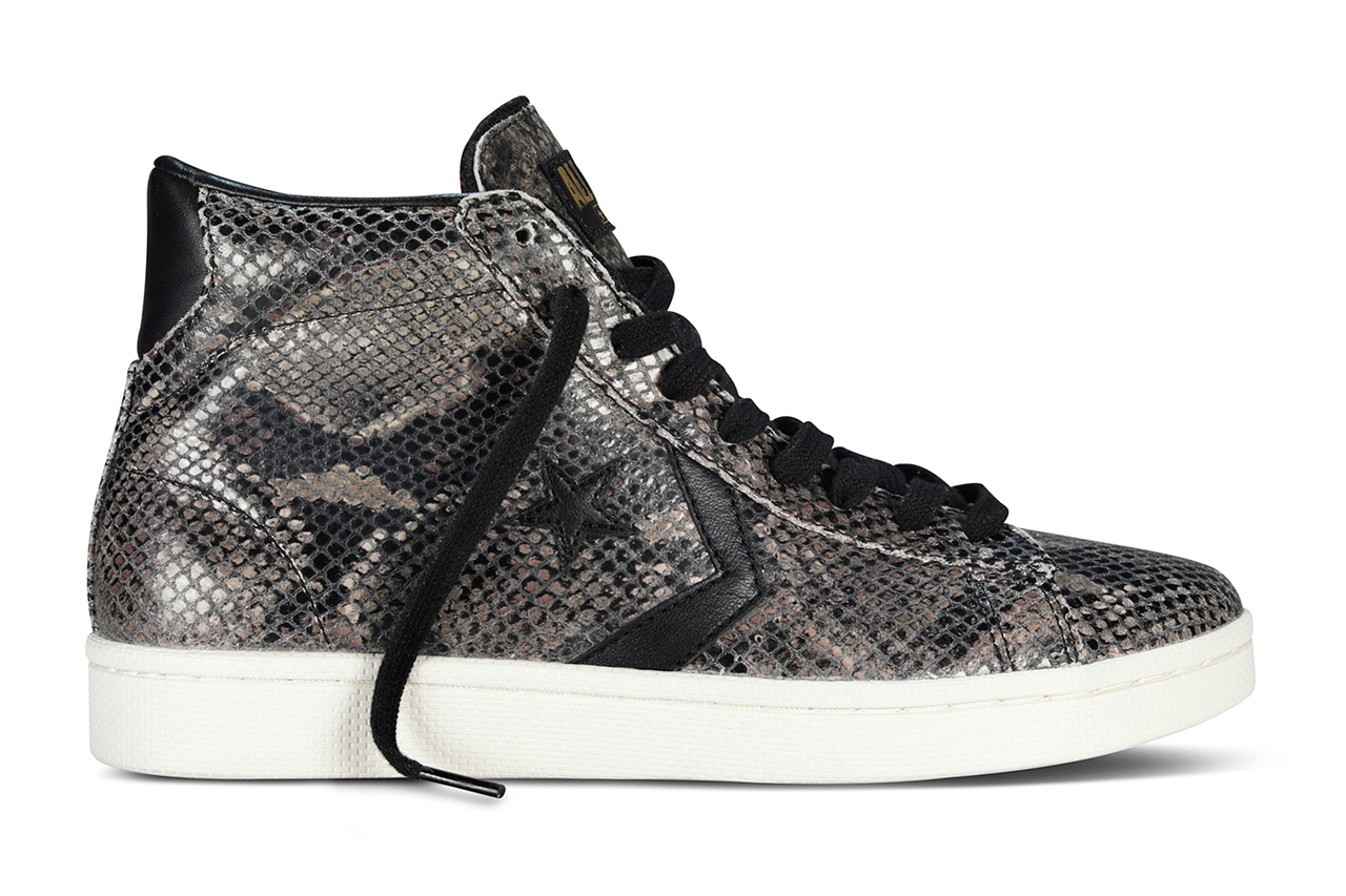 Converse 2013 Chinese New Year Collection