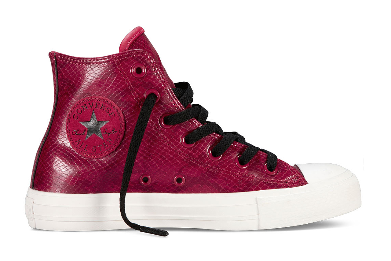Image of Converse 2013 Chinese New Year Collection