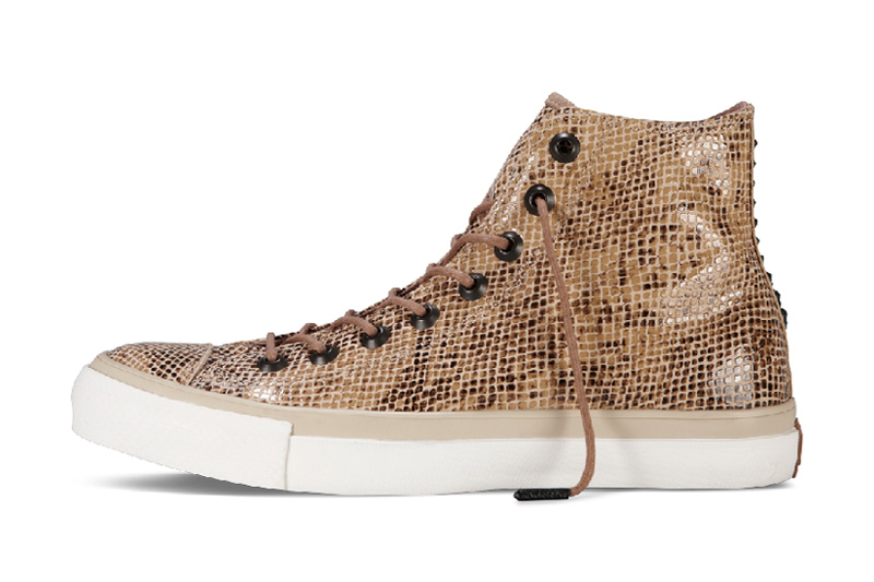 "Image of Converse Chuck Taylor All Star ""Year of the Snake"" Pack"