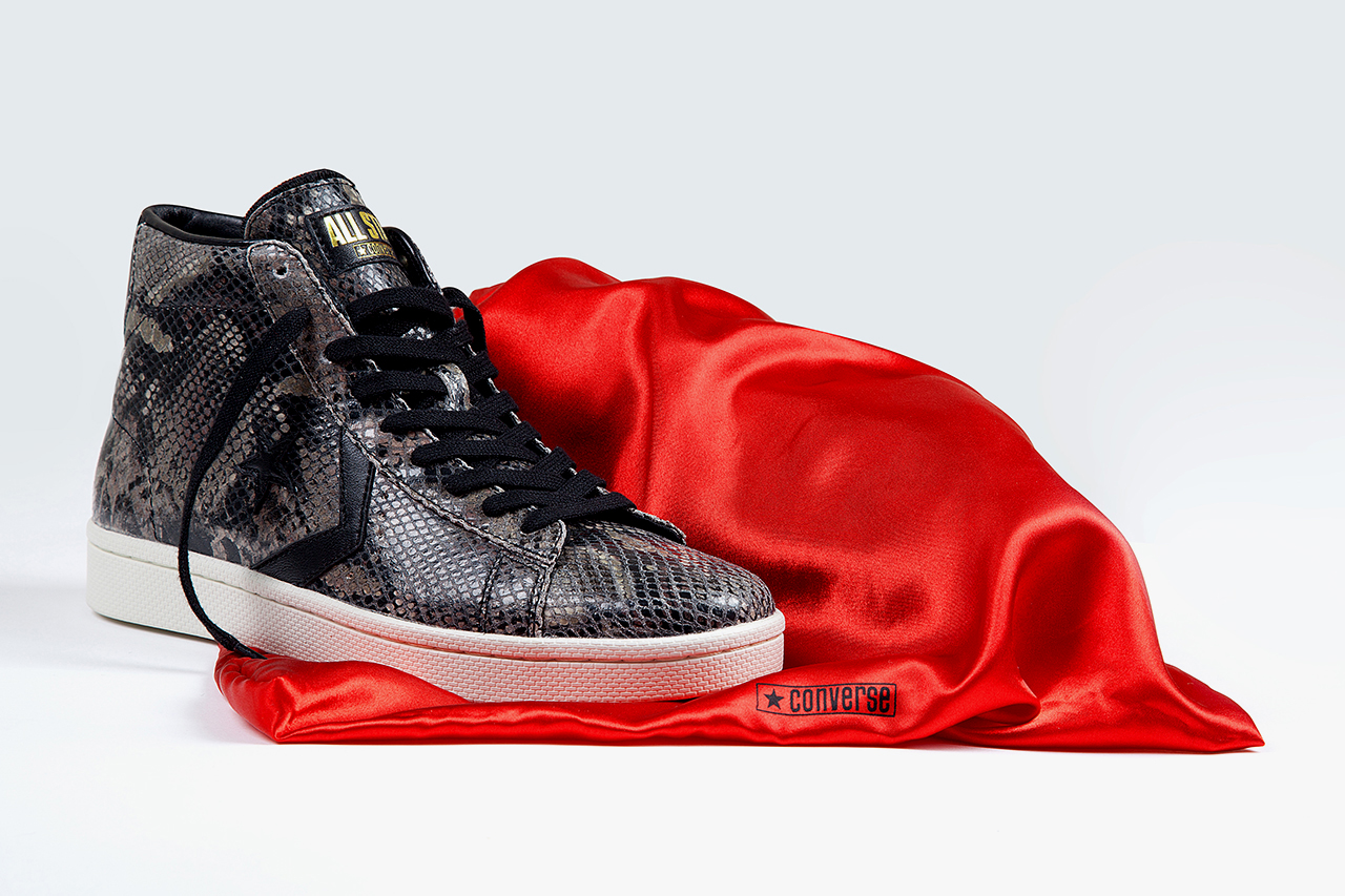 "Image of Converse Pro Leather ""Year of the Snake"""