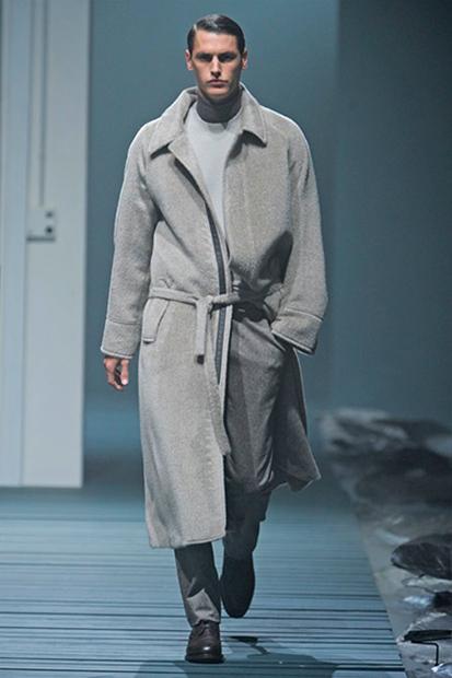 Image of Corneliani 2013 Fall/Winter Collection