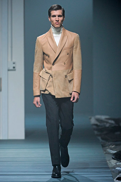 Image of Corneliani 2013 Fall/Winter Collection