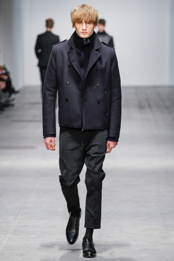 Image of Costume National 2013 Fall/Winter Collection