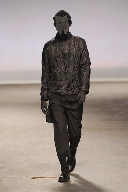 Image of Craig Green 2013 Fall/Winter Collection