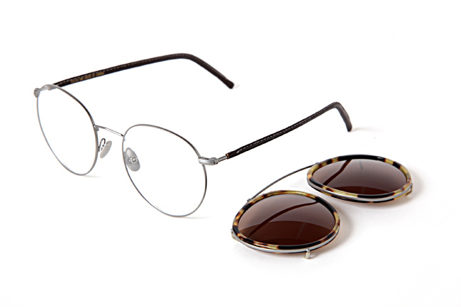 Image of Cutler & Gross 2013 Spring/Summer Eyewear