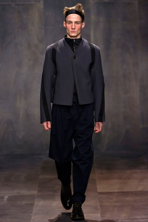 Image of Damir Doma 2013 Fall/Winter Collection