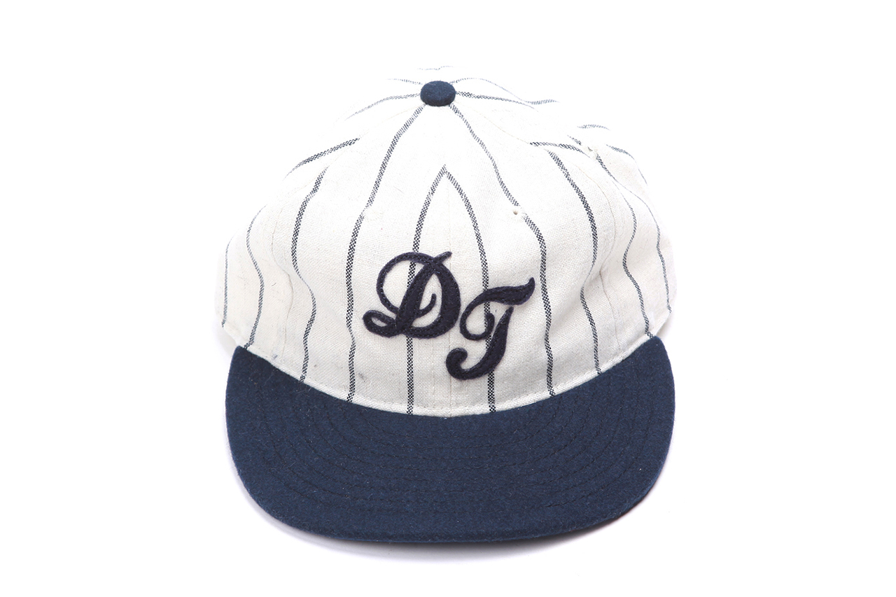 Image of Del Toro x Ebbets Field Flannels 2013 Spring Baseball Caps