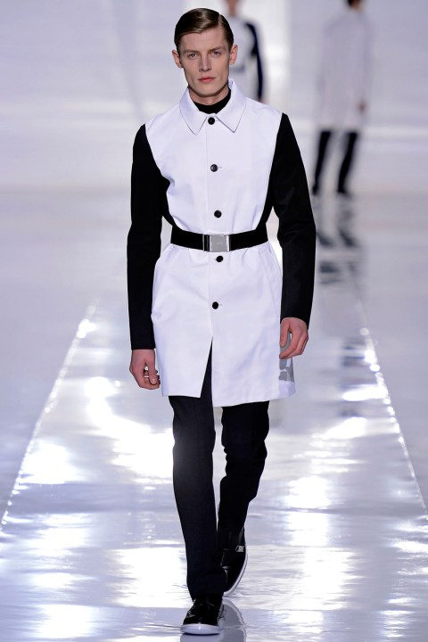 Image of Dior Homme 2013 Fall/Winter Collection