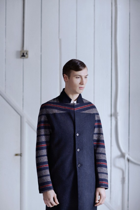 Image of DODD 2013 Fall/Winter Lookbook
