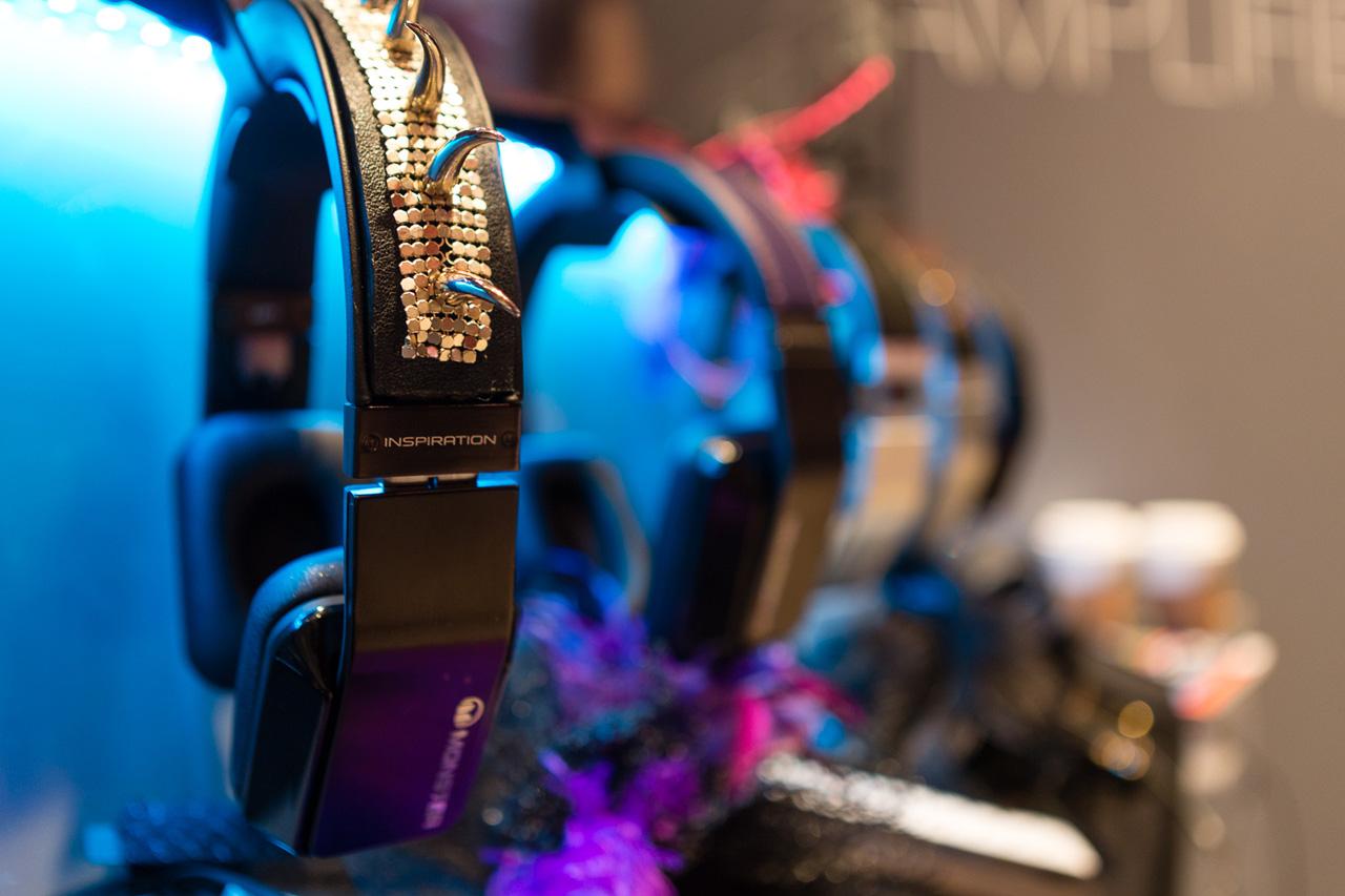 Image of EA Sports & Monster Headphones: A Meeting of Giants
