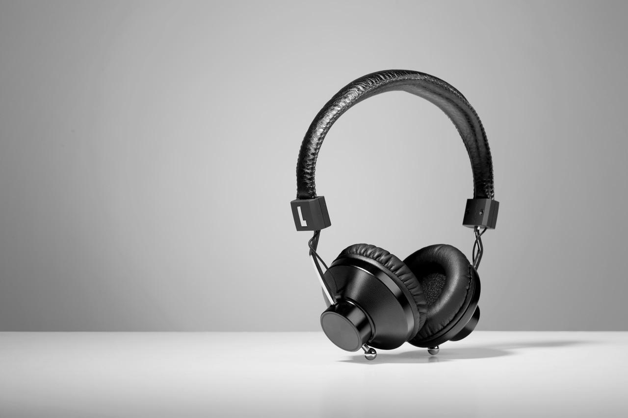 Image of eskuché 45v2 Headphones
