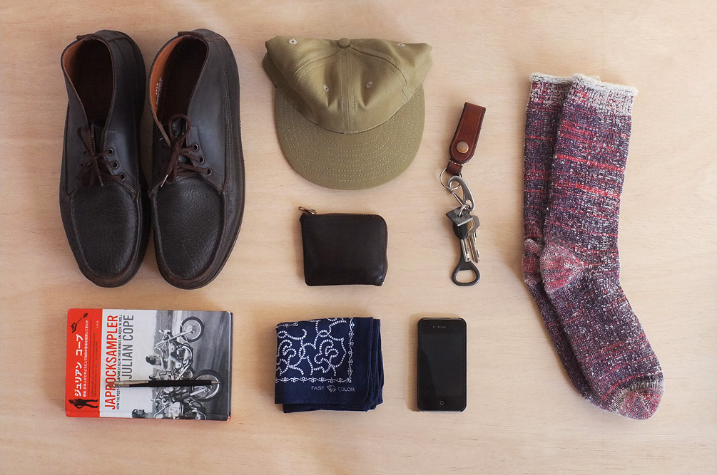 Image of Essentials: Jack Gregory of A Platform