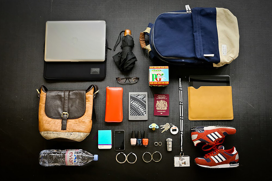 Image of Essentials: Leila Fataar of adidas Originals