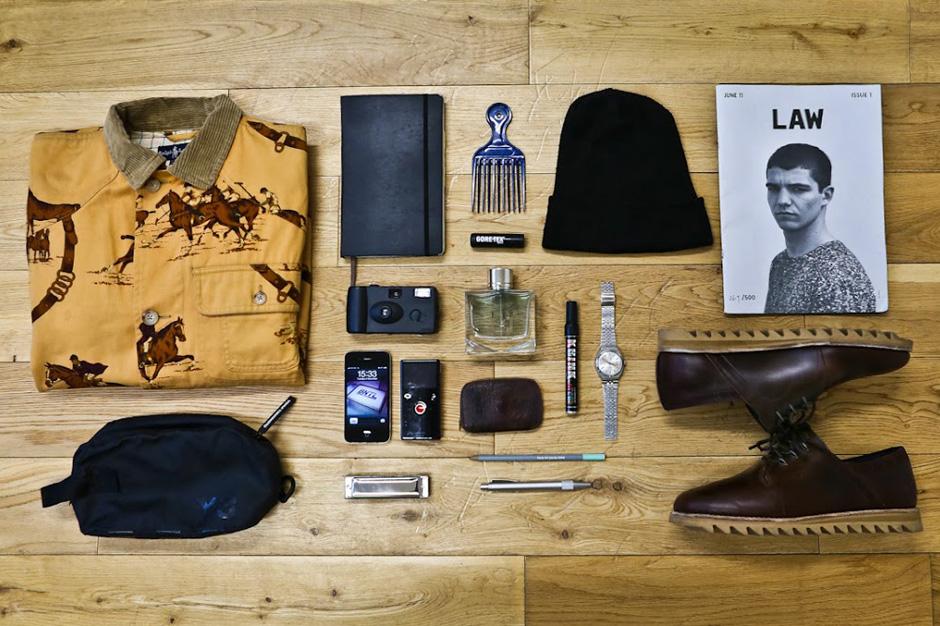 Image of Essentials: Ollie Olanipekun of BNTL