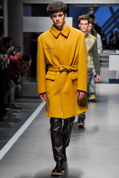 Image of Fendi 2013 Fall/Winter Collection