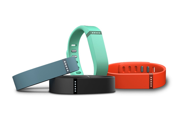 Image of Fitbit Flex Wireless Activity & Sleep Wristband