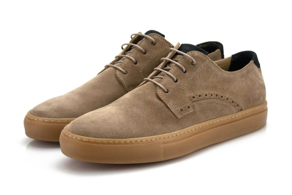 Image of FNG x hyusto Sunday Derby Shoe