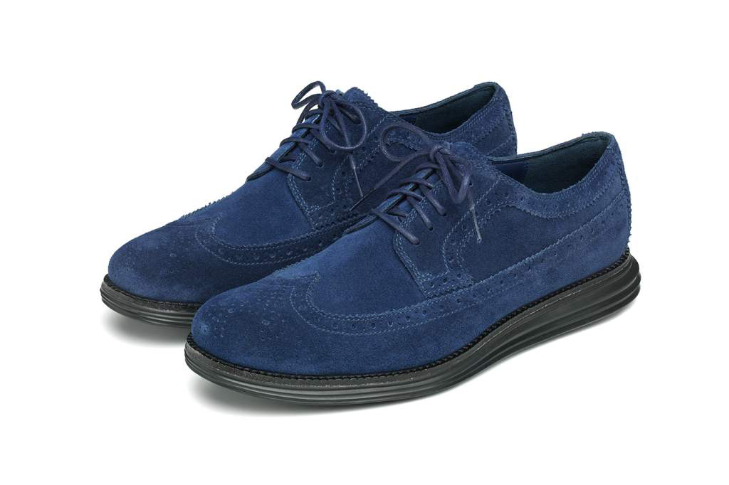 Image of fragment design x Cole Haan 2013 January/February LunarGrand Releases