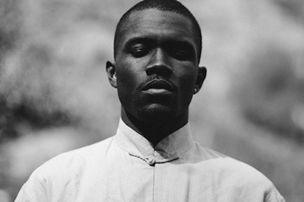 Image of Frank Ocean featuring OutKast  Pink Matter (Remix)