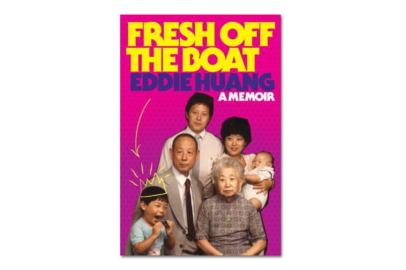 Image of Fresh Off The Boat: A Memoir by Eddie Huang
