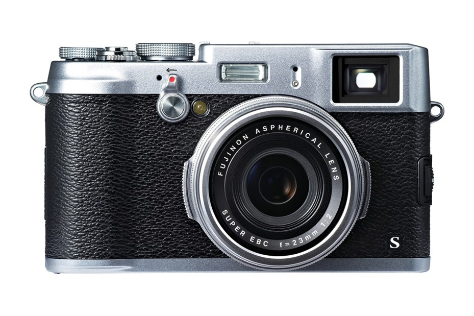 Image of Fujifilm Introduces the New X100S