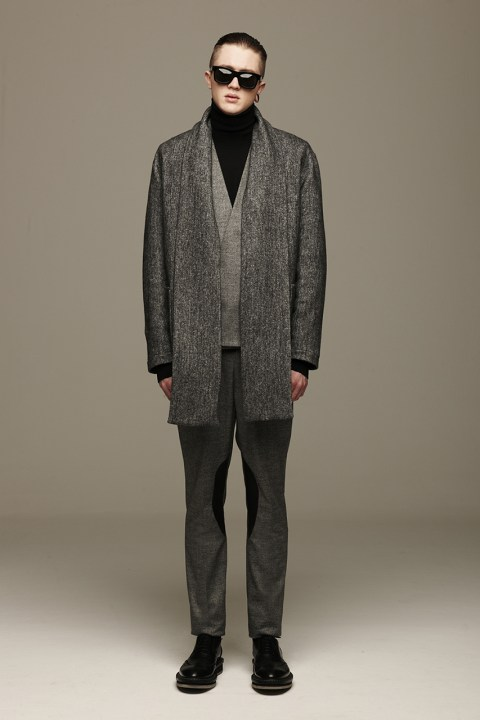 Image of giuliano Fujiwara 2013 Fall/Winter Collection