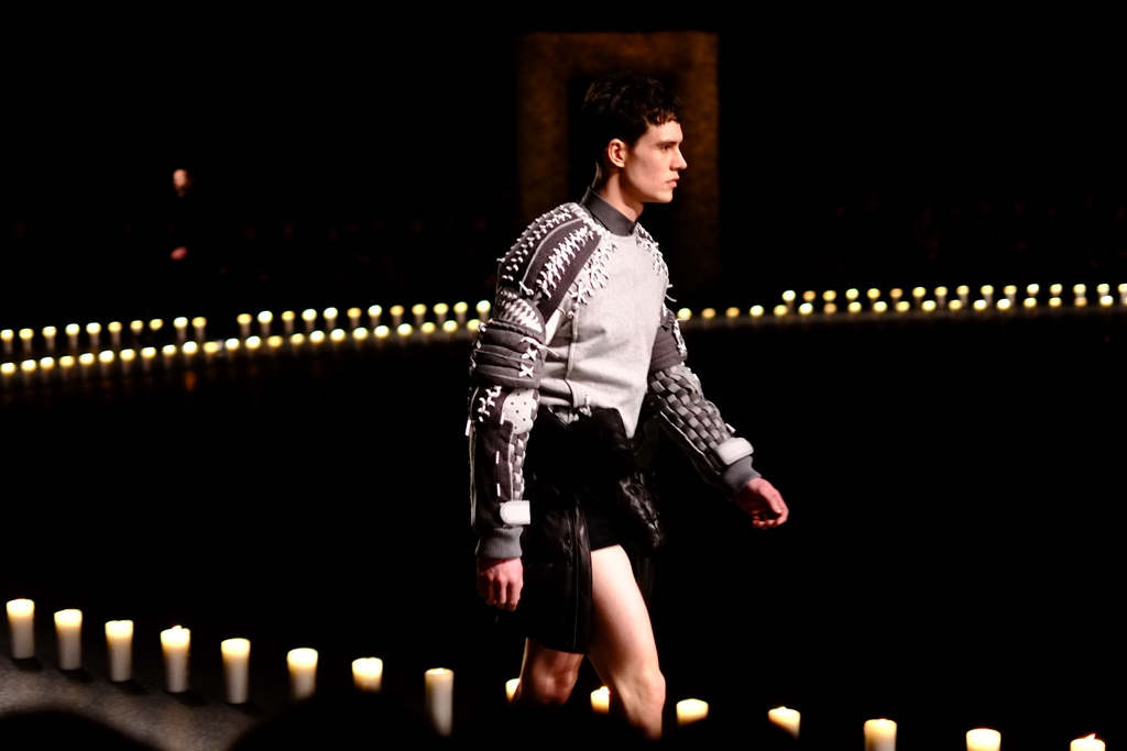 Image of Givenchy 2013 Fall/Winter Collection