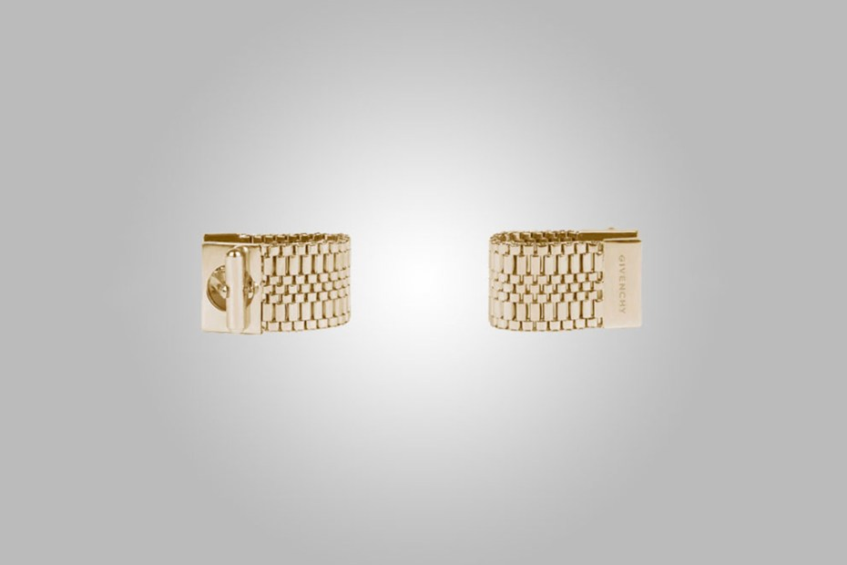 Image of Givenchy 2013 Pre-Fall Cufflink Collection