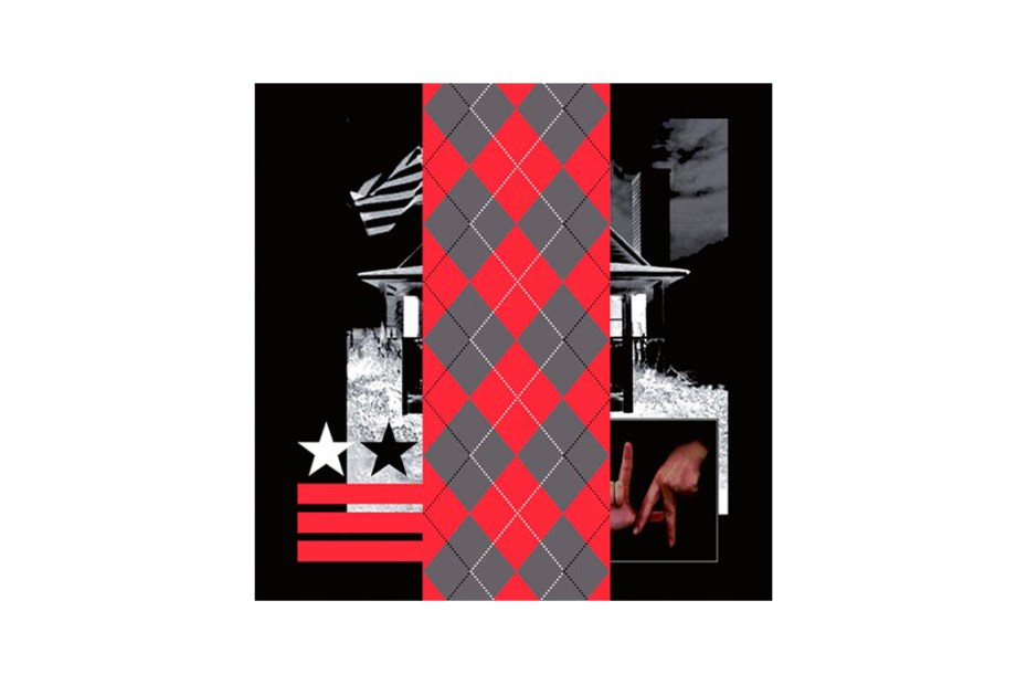 Image of Givenchy 2013 Pre-Fall Scarves Collection