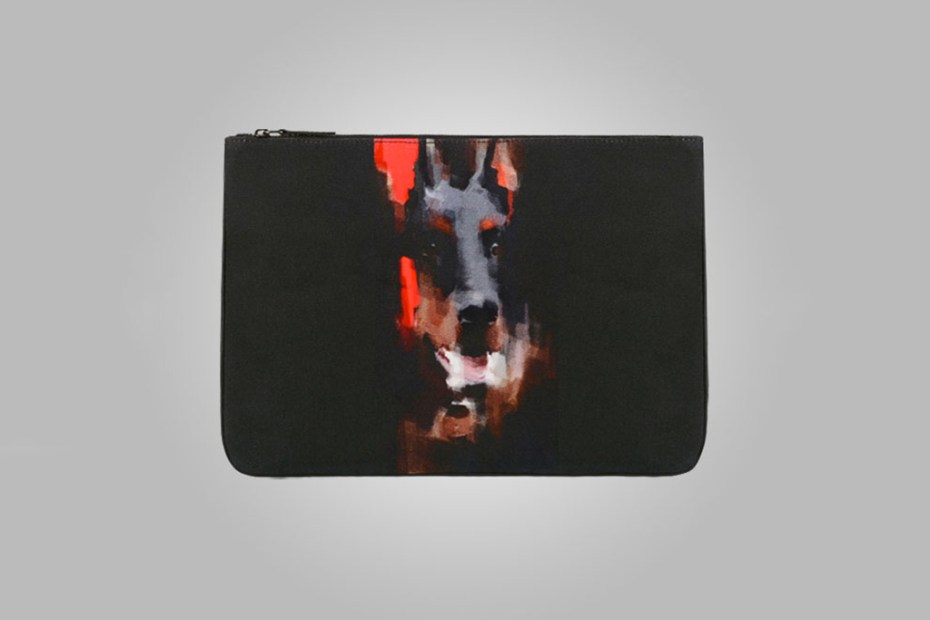 Image of Givenchy 2013 Pre-Fall Men's Wallet and Pouch Collection