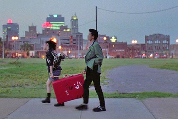 Image of Google Street Scene Highlights Street Views of Cinema Classics