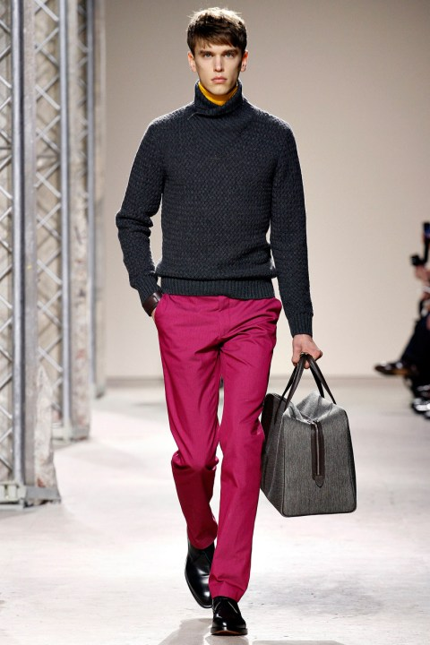 Image of Hermès 2013 Fall/Winter Collection