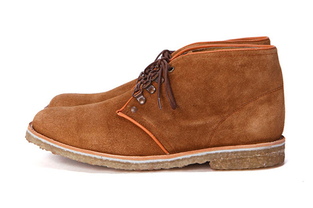 Image of hobo 2013 Spring/Summer Footwear Collection