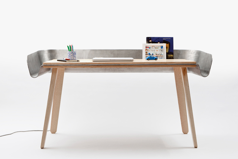 Image of Homework Table by Tomas Kral