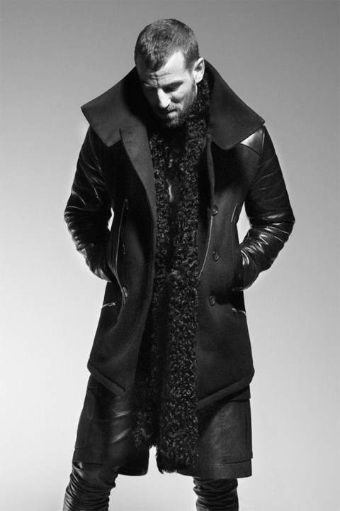 Image of HOON 2013 Fall/Winter Lookbook