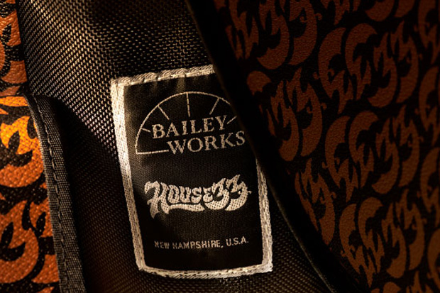 Image of House Industries x Baileyworks Bag Collection