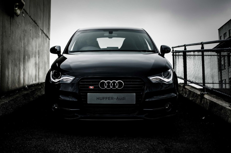Image of Huffer x Audi A1