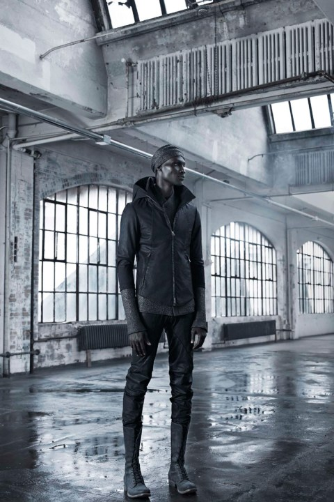 Image of inAisce 2013 Fall/Winter Collection