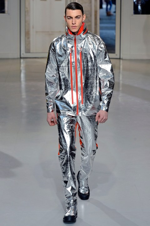 Image of Issey Miyake 2013 Fall/Winter Collection