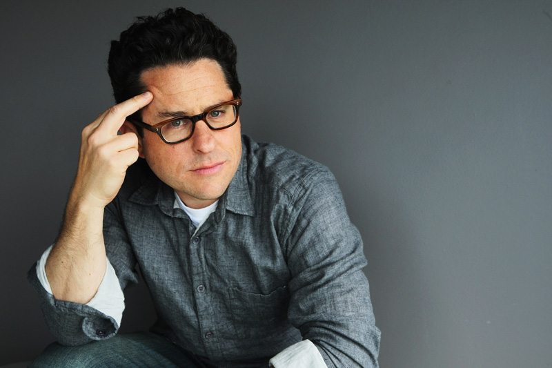 Image of J.J. Abrams to Direct Star Wars Episode VII