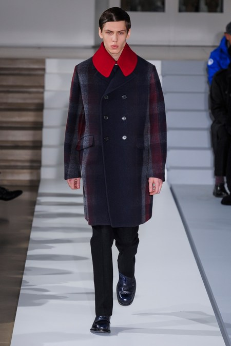 Image of Jil Sander 2013 Fall/Winter Collection