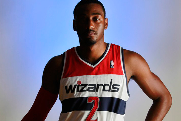 Image of John Wall Joins adidas Basketball