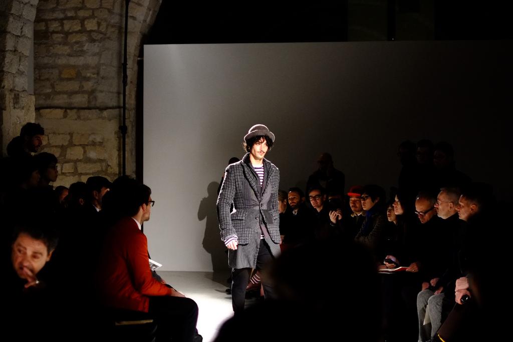 Image of Junya Watanabe 2013 Fall/Winter Collection