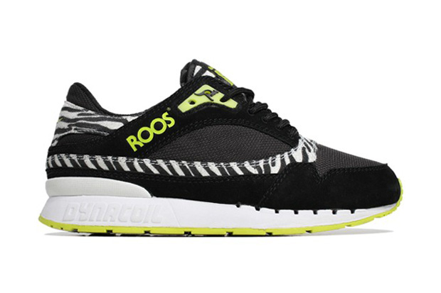 Image of KangaROOS 2013 Rage Animal Pack