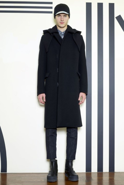 Image of Kenzo 2013 Fall/Winter Preview