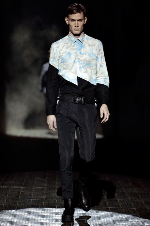 Image of Kenzo 2013 Fall Collection