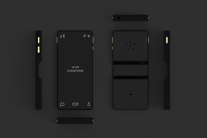 Image of KiBiSi for aesir copenhagen Luxury Smartphone