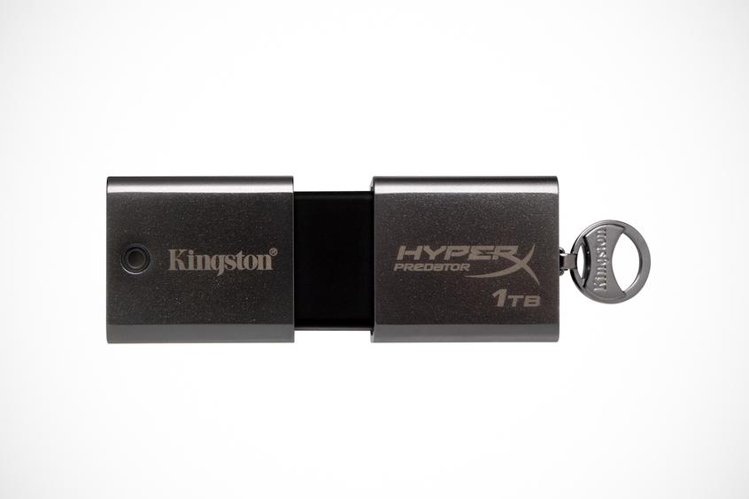 Image of Kingston Debuts 1TB Flash Drive