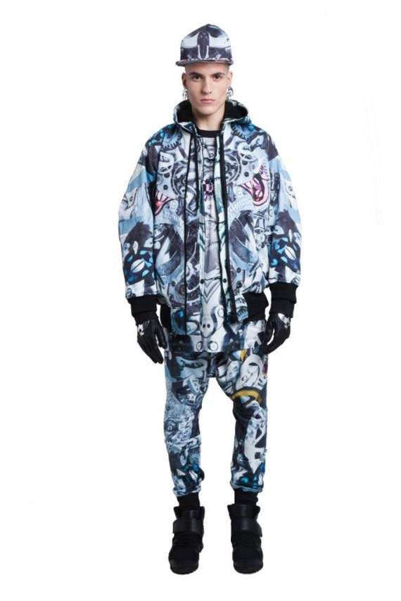 Image of KTZ 2013 Fall/Winter Collection